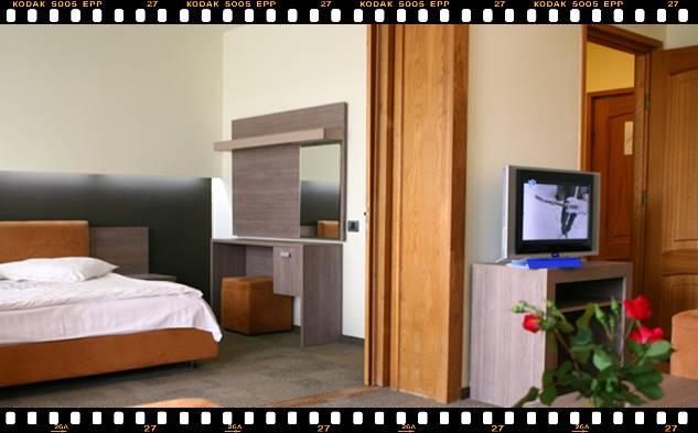 impresii camere hotel expro bazna