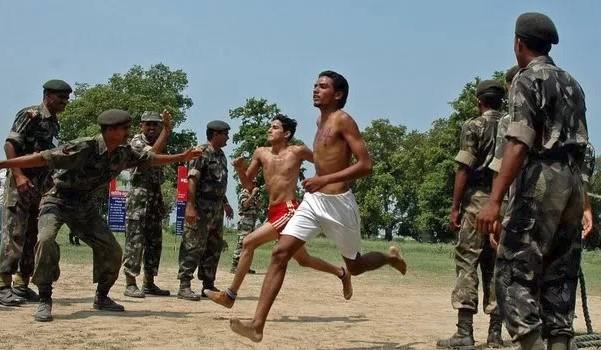 Nizamabad  Army Rally, Indian Army Rally, Open Bharti Rally