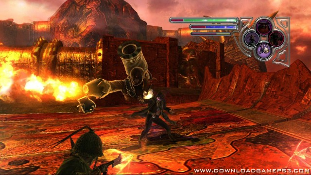 Folklore - Download game PS3 PS4 RPCS3 PC free