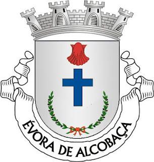 Évora de Alcobaça
