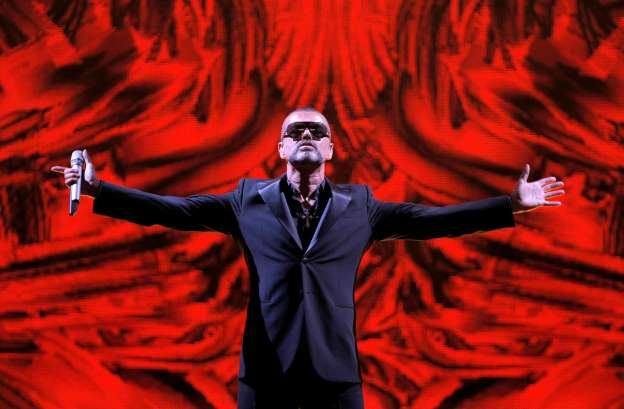 George Michael laid to rest three months after his death