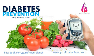 Article # 602. Diabetes Prevention