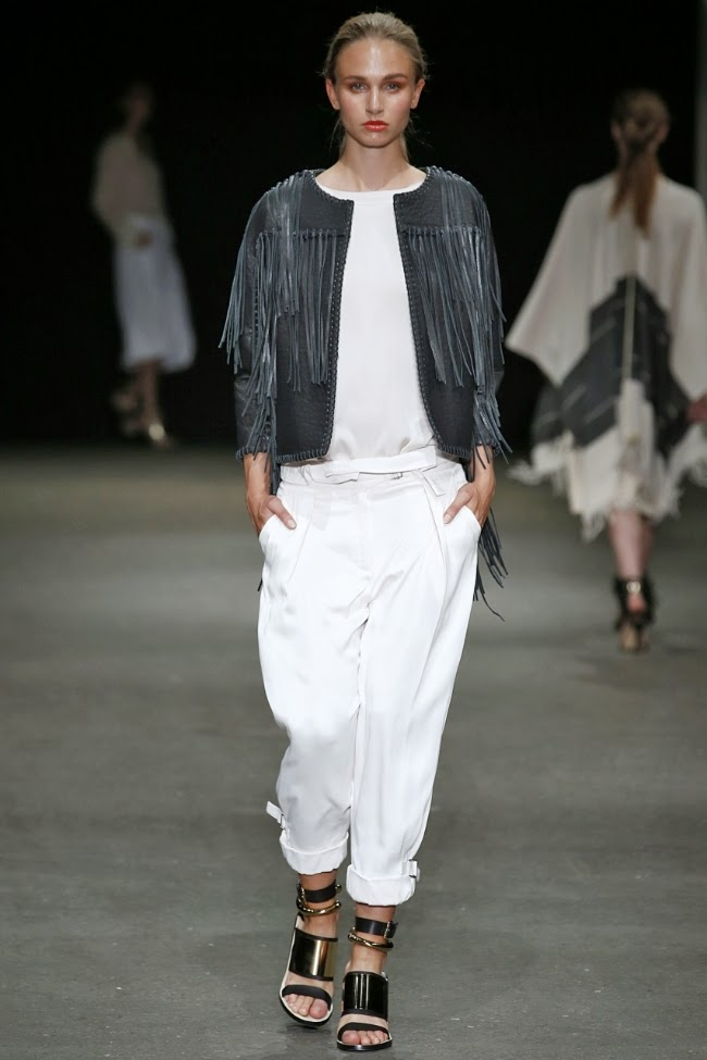 By Malene Birger Spring/Summer 2015 | Ses Rêveries