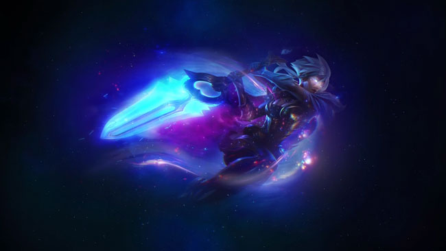 Dawnbringer Riven Wallpaper Engine  FREE Wallpaper Engine Wallpapers