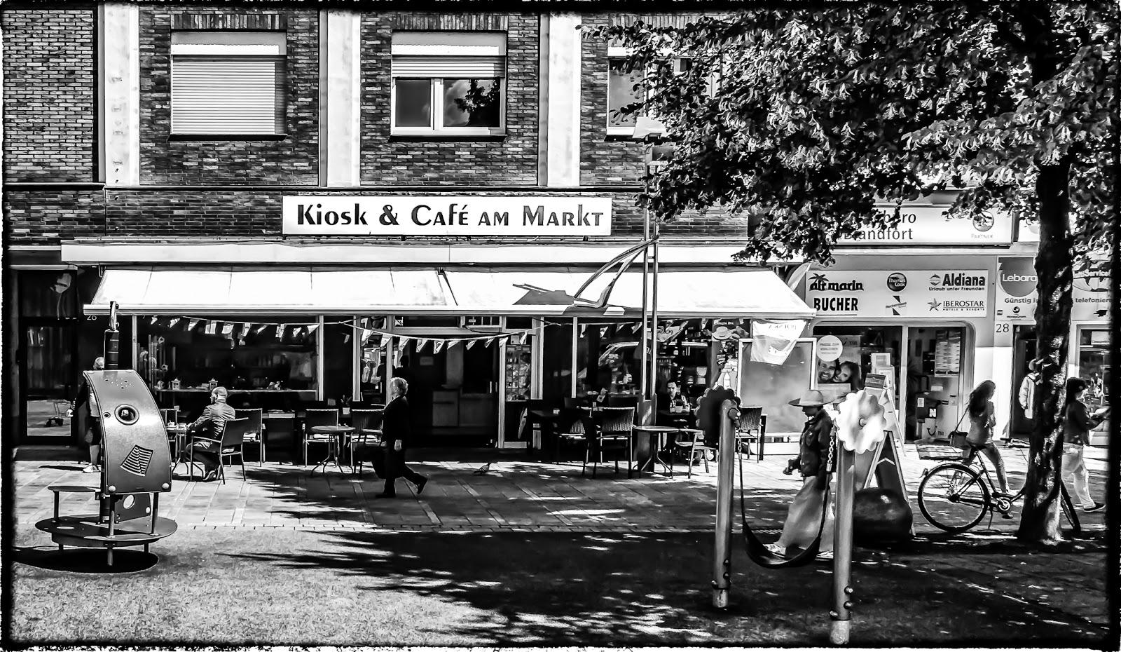 Cafe Am Markt Os