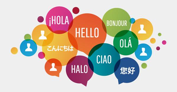 چرا کودک باید زبان دوم یاد بگیرد