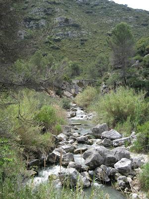 Pont de pedra Racó del Duc