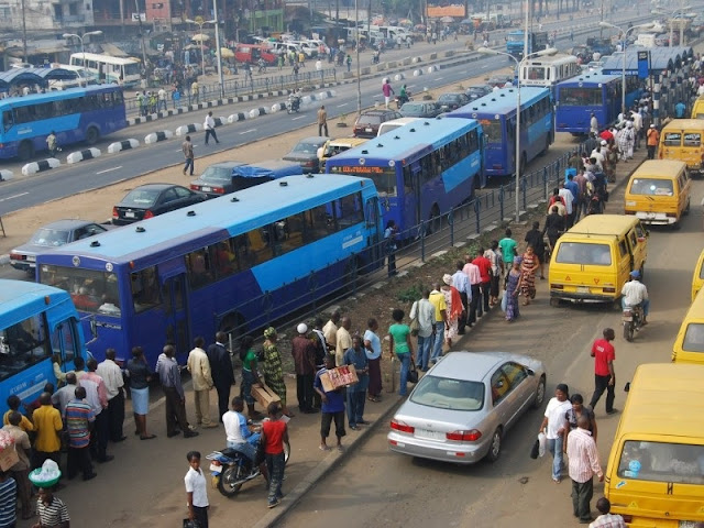 BRT buses resume operations after drivers' one-day strike, lost N50m