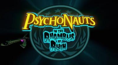 Psychnauts PS4 pics
