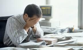 ¿Cómo lidiar con el estrés en el trabajo?