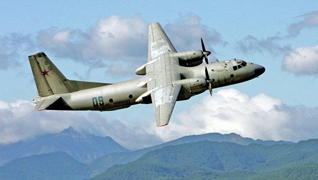 Россия подарила Никарагуа два транспортных самолета