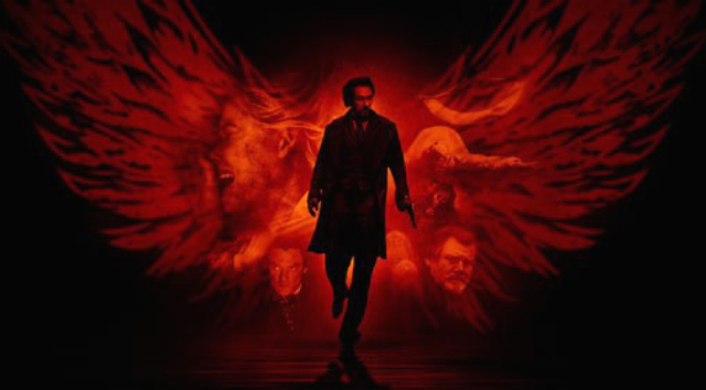 John Cusack on the Film The Raven by Edgar Allan Poe