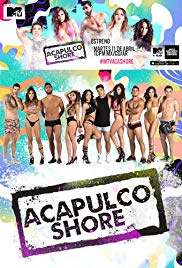 Acapulco Shore Temporada 1
