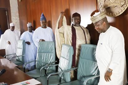 More Defections Coming As Governors Take Senators' Seats