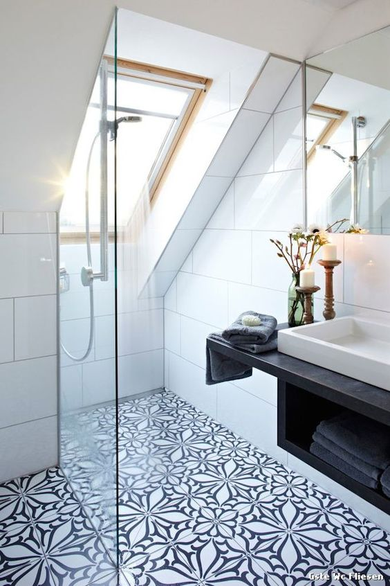 Otthon s dekor tet t ri f rd szob k for Bathroom designs for small spaces south africa