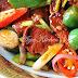 Resepi Daging Masak Merah Ala Thai!!
