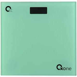 OX-488 Timbangan Badan Oxone - Kaca