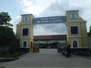 Daftar Nama dan Alamat Sekolah se Kecamatan Cilegon Kota Cilegon Banten