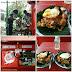 (Yogyakarta Culinary) Lontong Goreng Cik'Tong
