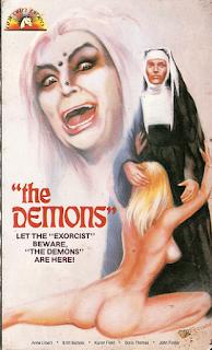 Les démons (1973)