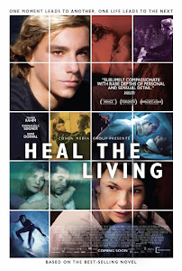 Heal the Living Poster
