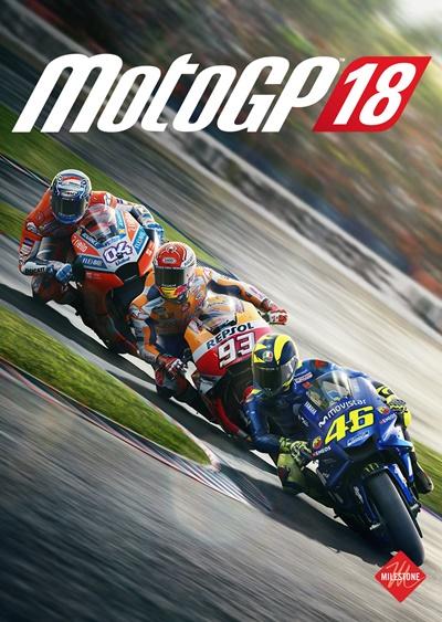 โหลดเกมส์ MotoGP 18