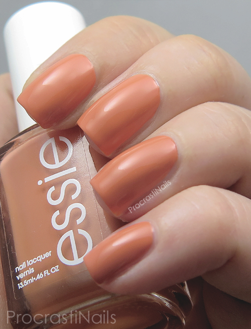 Swatch of Essie Taj-Ma-Haul
