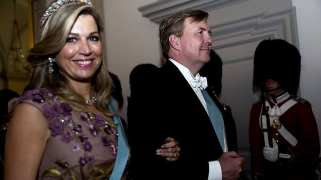 Dutch queen's sister found dead at Buenos Aires home