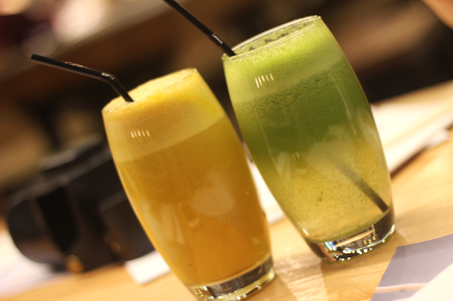best juices wagamamas blog