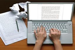 5 Contoh Surat Masuk yang Baik dan Benar