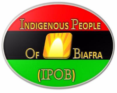 Indigenous People of Biafra (IPOB