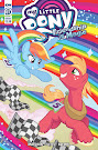MLP Friendship is Magic #87 Comic Cover A Variant