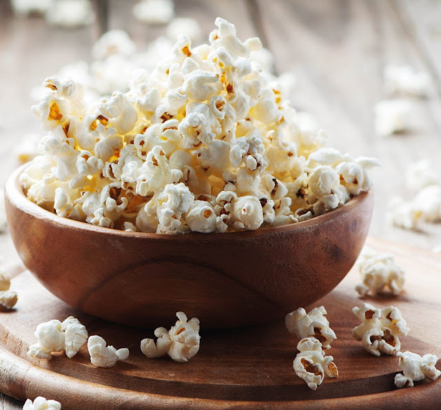 How to Prepare Popcorn!