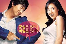 200 Pounds Beauty / Minyeoneun Goerowo / 미녀는 괴로워 (2006)