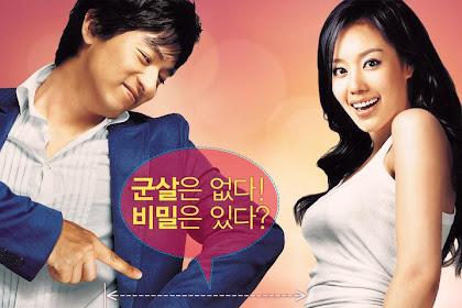 Sinopsis 200 Pounds Beauty (2006) - Film Korea