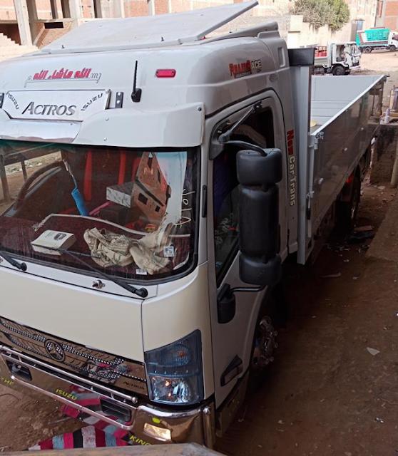 سيارات جامبو بالتقسيط في مصر
