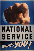 bring back national service