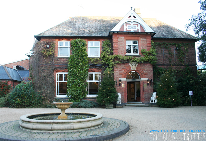 Ardencote Hotel and Spa in Warwickshire