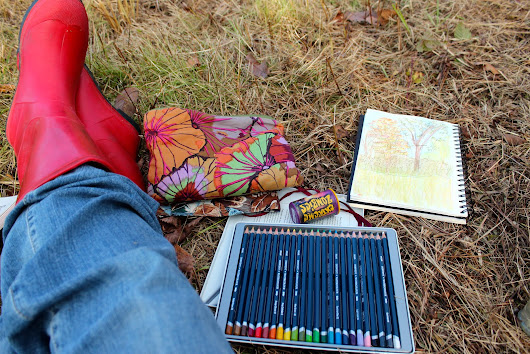 Fall Nature Journaling Workshops