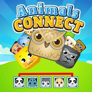 Jugar a Conexión animal