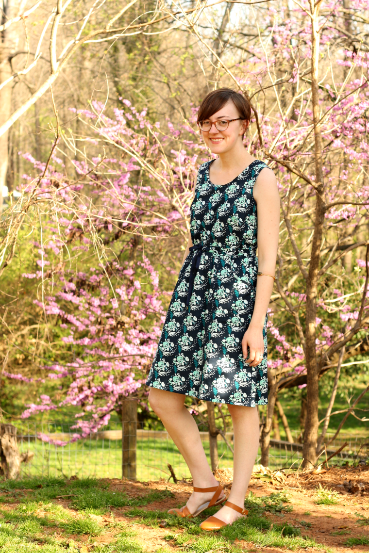 ethical outfit national picnic dress