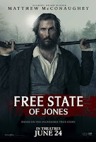 Free State of Jones - Poster