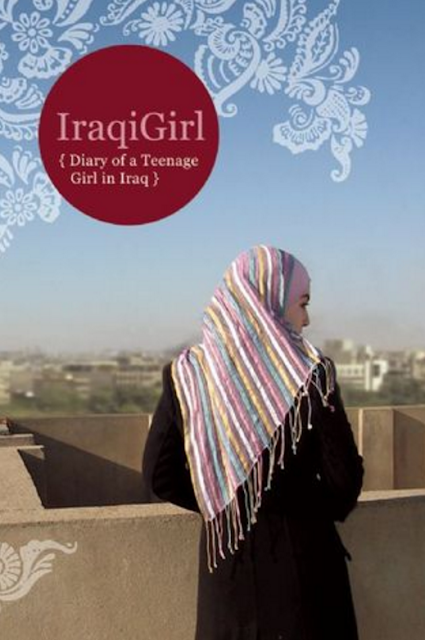 Book Review: Iraqi Girl