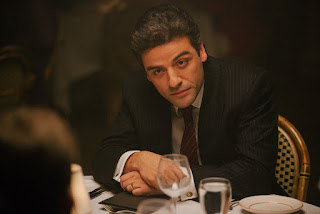 a most violent year oscar isaac