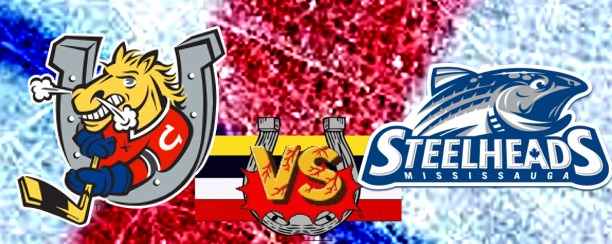 Image result for a very barrie colts blog colts vs steelheads