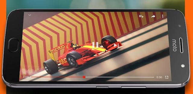 layar luas moto g5s