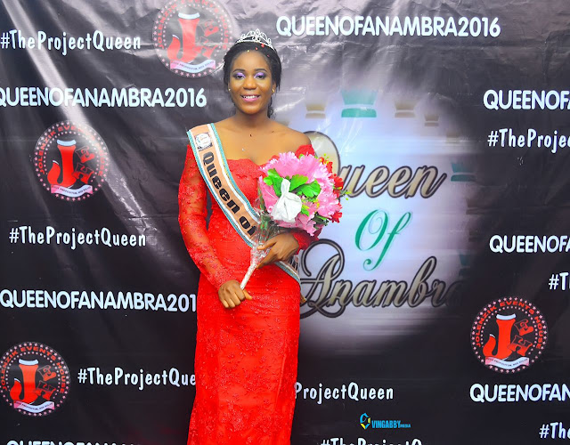 Photos from all the glitz and glam of Queen of anambra pageantry (photos)