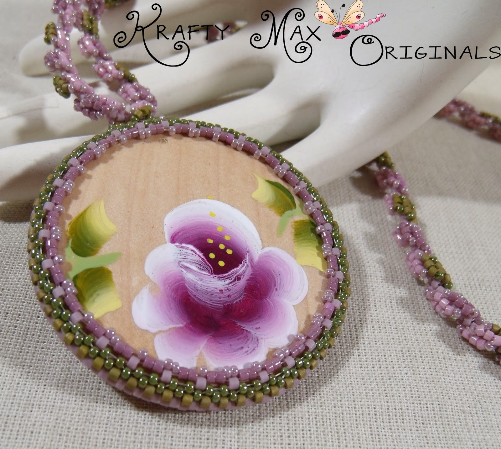 http://www.artfire.com/ext/shop/product_view/KraftyMax/8085332/lorraine_lee_rose_beadwoven_necklace_a_krafty_max_original_design/handmade/jewelry/necklaces/beadwoven
