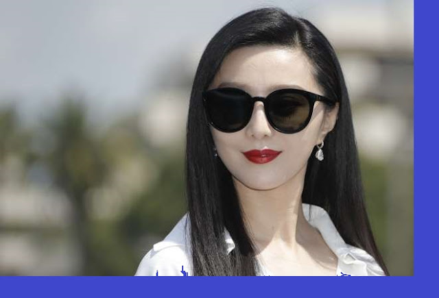 'She is back!' Fan Bingbing returns after about a year in wild