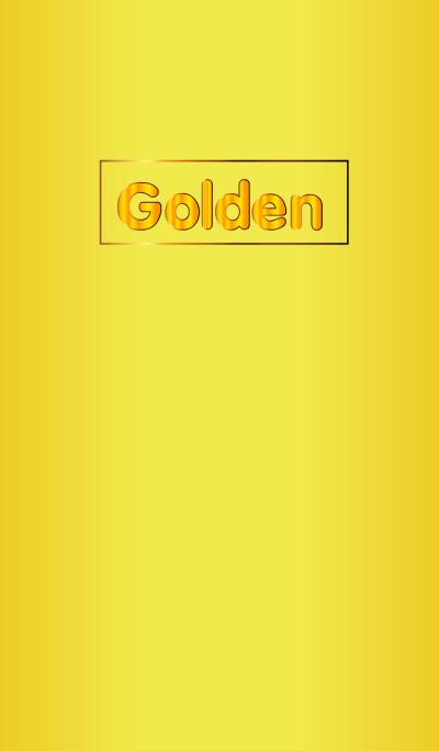 Simple Golden
